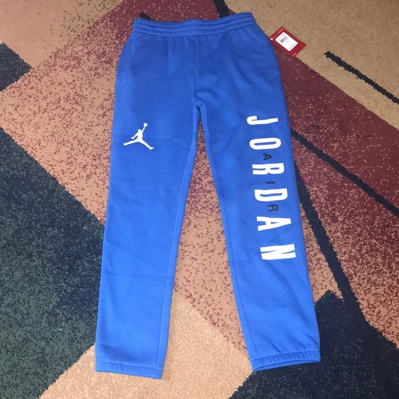 876c2aca5c2 Jordan Bottoms | Boys Nike Sweatpants Pants Joggers Youth M | Poshmark